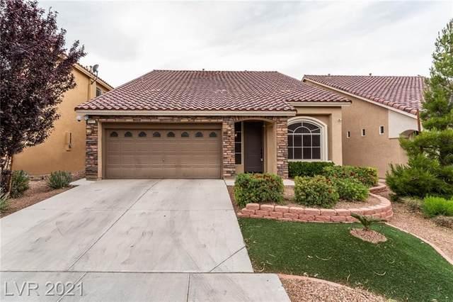 10653 Salmon Leap Street, Las Vegas, NV 89183 (MLS #2292058) :: Signature Real Estate Group