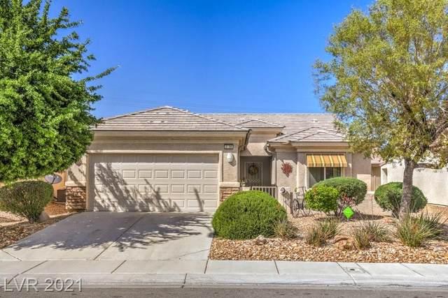 2128 Willow Wren Drive, North Las Vegas, NV 89084 (MLS #2292072) :: Signature Real Estate Group