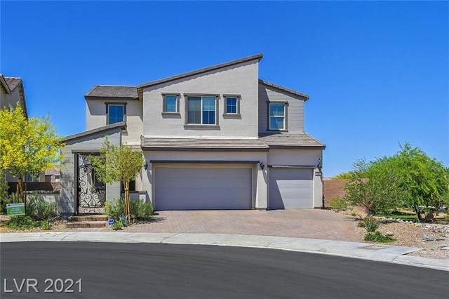 36 Papavero Court, Henderson, NV 89011 (MLS #2292092) :: Signature Real Estate Group