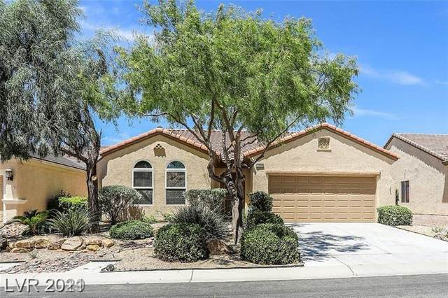 2239 Sawtooth Mountain Drive, Henderson, NV 89044 (MLS #2292098) :: Custom Fit Real Estate Group