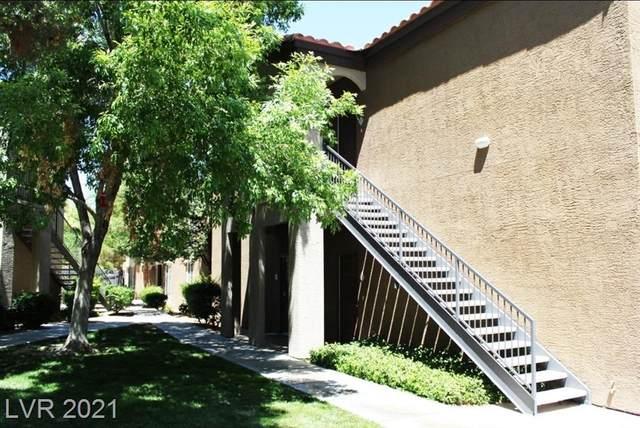 9000 S Las Vegas Boulevard #2200, Las Vegas, NV 89123 (MLS #2292114) :: Custom Fit Real Estate Group