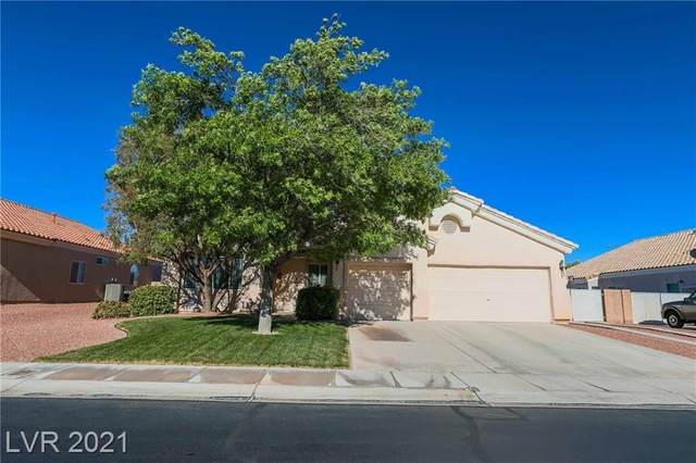 7730 Blue Whirlpool Street, Las Vegas, NV 89131 (MLS #2292169) :: Custom Fit Real Estate Group