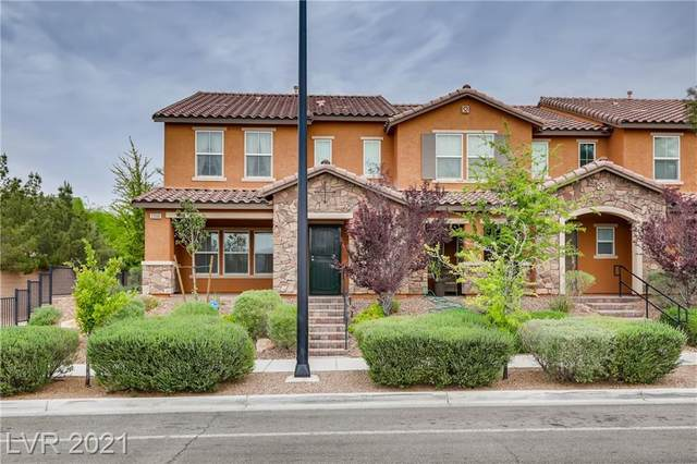 2330 Via Firenze, Henderson, NV 89044 (MLS #2292172) :: Lindstrom Radcliffe Group