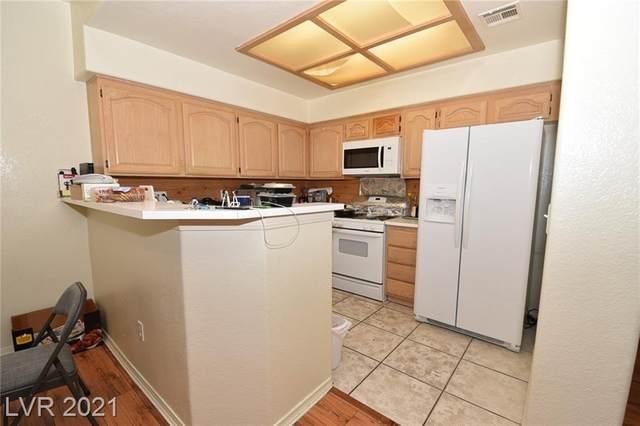 3320 S Fort Apache Road #110, Las Vegas, NV 89117 (MLS #2292185) :: Custom Fit Real Estate Group