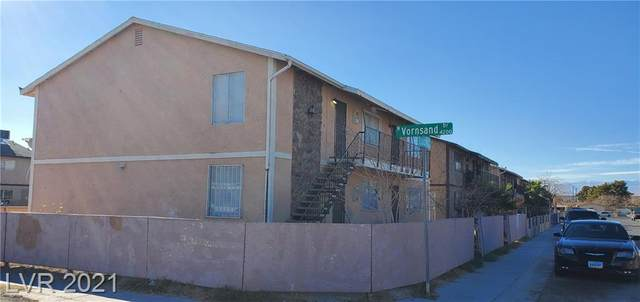 4775 Lucite Lane, Las Vegas, NV 89115 (MLS #2292198) :: Custom Fit Real Estate Group