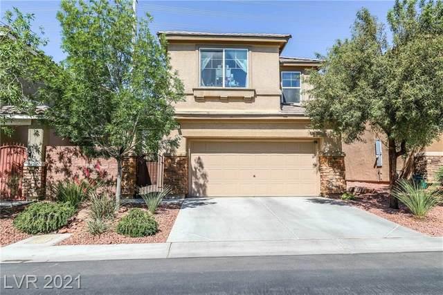 7747 Ashby Gate Street, Las Vegas, NV 89166 (MLS #2292222) :: Jack Greenberg Group