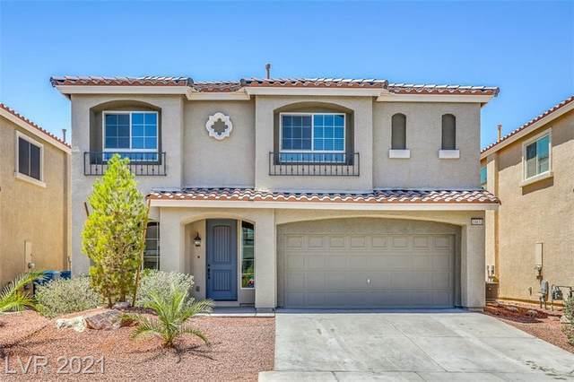 10031 Alden Creek Street, Las Vegas, NV 89141 (MLS #2292239) :: Custom Fit Real Estate Group