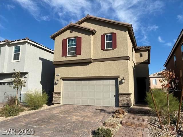 5532 Autumn Cliffs, Las Vegas, NV 89118 (MLS #2292241) :: Signature Real Estate Group