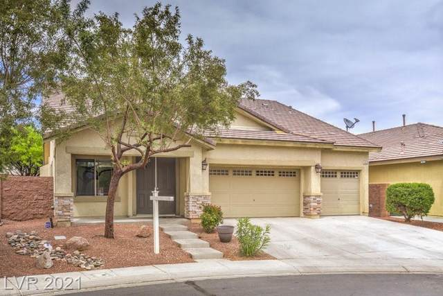 4220 Helens Pouroff Avenue, North Las Vegas, NV 89085 (MLS #2292265) :: Custom Fit Real Estate Group
