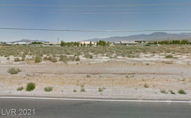 1830 Gamebird Road, Pahrump, NV 89048 (MLS #2292291) :: Signature Real Estate Group