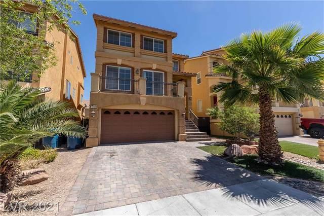 9948 Cape May Street, Las Vegas, NV 89141 (MLS #2292319) :: Custom Fit Real Estate Group