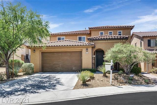 845 Valley Moon Court, Henderson, NV 89052 (MLS #2292331) :: Custom Fit Real Estate Group
