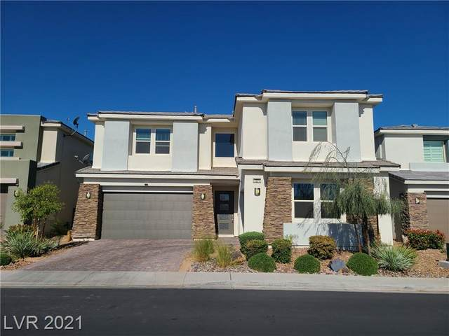 8229 Soapstone Creek Way, Las Vegas, NV 89113 (MLS #2292365) :: Custom Fit Real Estate Group
