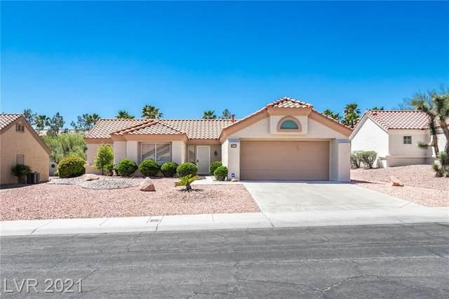 9413 Sundial Drive, Las Vegas, NV 89134 (MLS #2292380) :: Custom Fit Real Estate Group