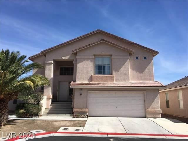 8108 Terracotta Gulf Court, Las Vegas, NV 89143 (MLS #2292542) :: Signature Real Estate Group