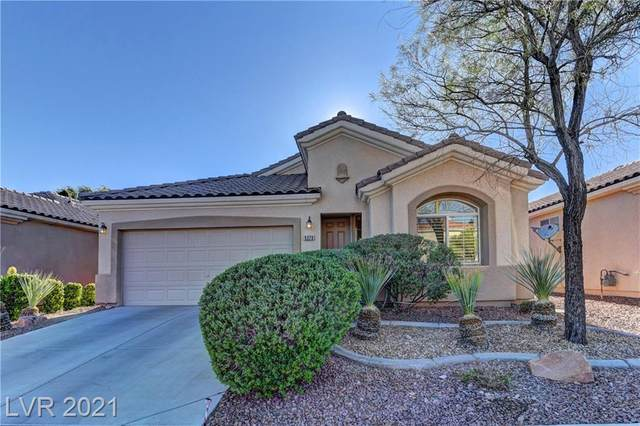 5273 S Tee Pee Lane, Las Vegas, NV 89148 (MLS #2292594) :: Custom Fit Real Estate Group