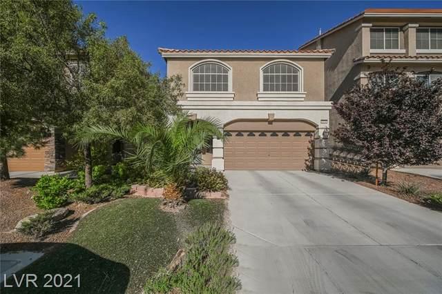 9459 Logan Ridge Court, Las Vegas, NV 89139 (MLS #2292627) :: Custom Fit Real Estate Group