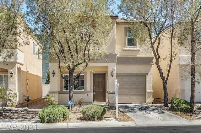 11104 Abbeyfield Rose Drive, Henderson, NV 89052 (MLS #2292666) :: Custom Fit Real Estate Group