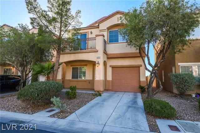 11157 Abbeyfield Rose Drive, Henderson, NV 89052 (MLS #2292674) :: Custom Fit Real Estate Group