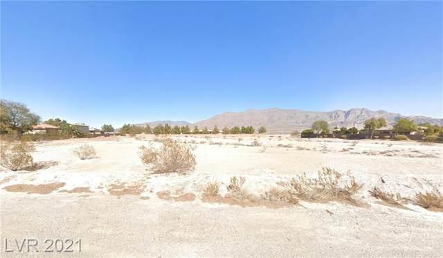 2A Mustang & Maggie, Las Vegas, NV 89131 (MLS #2292683) :: Custom Fit Real Estate Group
