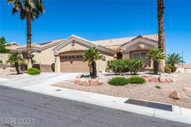 10512 Cogswell Avenue, Las Vegas, NV 89134 (MLS #2292732) :: Signature Real Estate Group