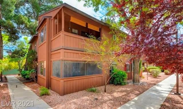 5915 Laredo Street, Las Vegas, NV 89146 (MLS #2292741) :: Jeffrey Sabel