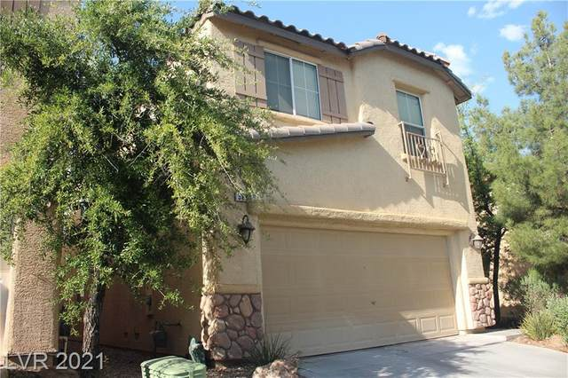 5084 Groveland Avenue, Las Vegas, NV 89139 (MLS #2292760) :: ERA Brokers Consolidated / Sherman Group