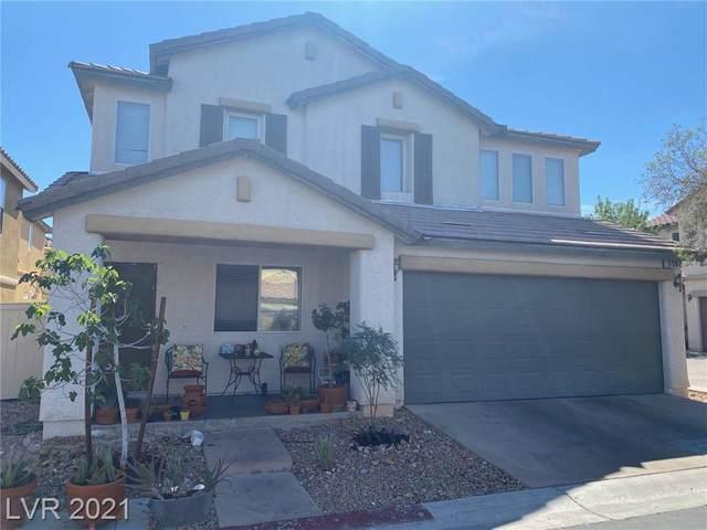 11982 Camden Brook Street, Las Vegas, NV 89183 (MLS #2292798) :: The Chris Binney Group | eXp Realty