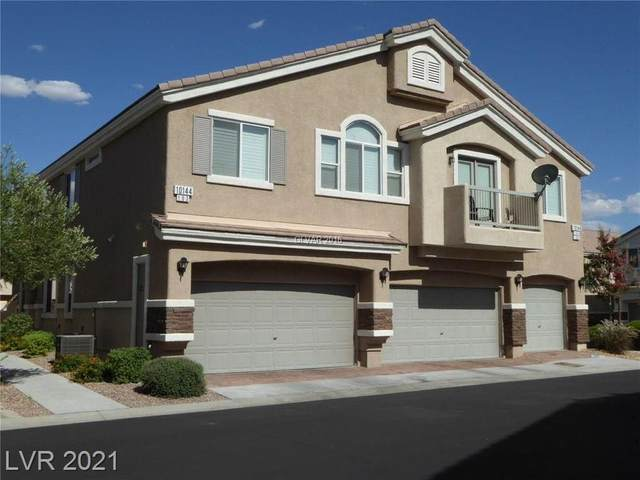 10096 Sunset Palisades Way #101, Las Vegas, NV 89183 (MLS #2292835) :: Custom Fit Real Estate Group