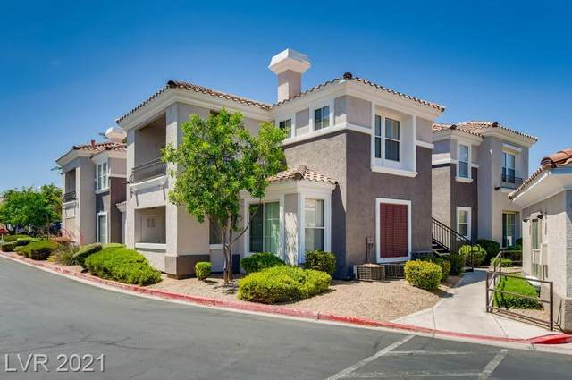 2325 Windmill Parkway #1822, Henderson, NV 89074 (MLS #2292891) :: Signature Real Estate Group