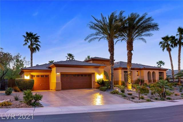 1740 Choice Hills Drive, Henderson, NV 89012 (MLS #2292894) :: Signature Real Estate Group