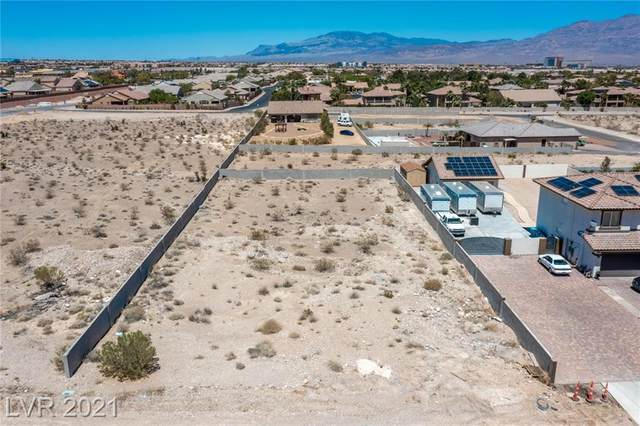 9140 W Tropical Parkway, Las Vegas, NV 89149 (MLS #2292935) :: Signature Real Estate Group
