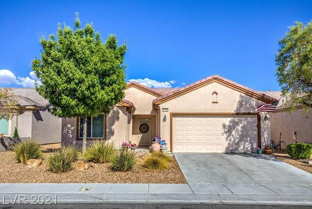 7748 Fruit Dove Street, North Las Vegas, NV 89084 (MLS #2292946) :: Signature Real Estate Group