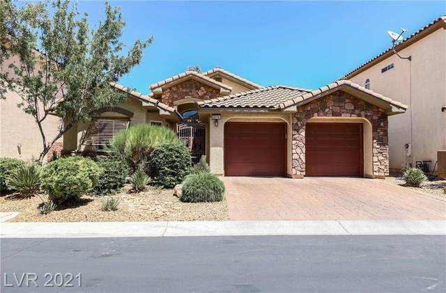 9778 River Trader Street, Las Vegas, NV 89178 (MLS #2292973) :: Vestuto Realty Group