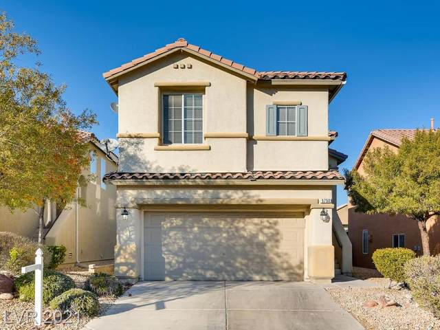 9750 Maple Sugar Leaf Place, Las Vegas, NV 89148 (MLS #2292982) :: Vestuto Realty Group