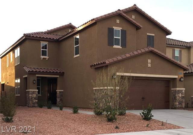 167 Sand Lake Street, Henderson, NV 89074 (MLS #2293034) :: Signature Real Estate Group
