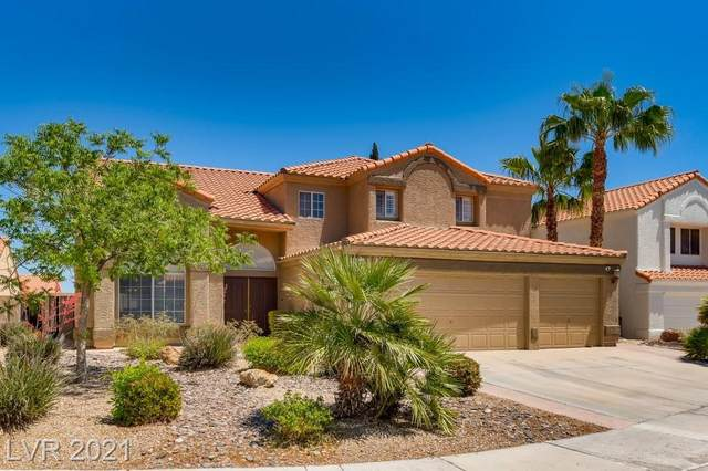 2704 Dune Cove Road, Las Vegas, NV 89117 (MLS #2293038) :: ERA Brokers Consolidated / Sherman Group