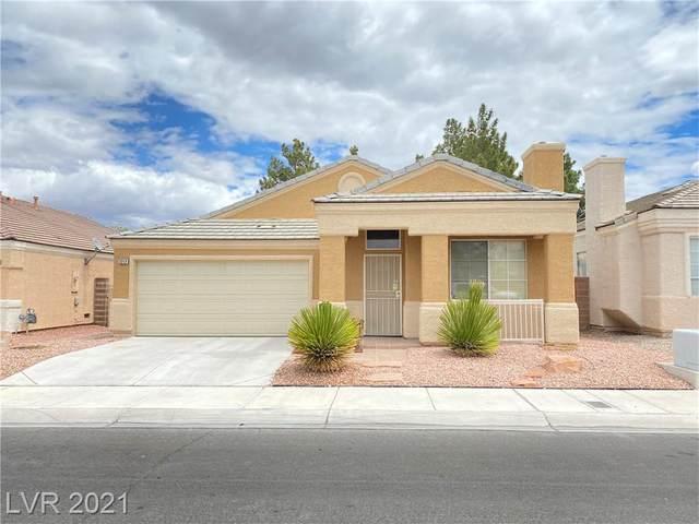3212 Cotswold Street, Las Vegas, NV 89129 (MLS #2293158) :: Signature Real Estate Group