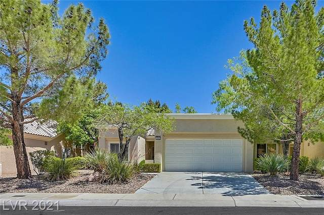 2322 Spring Water Drive, Las Vegas, NV 89134 (MLS #2293187) :: Signature Real Estate Group