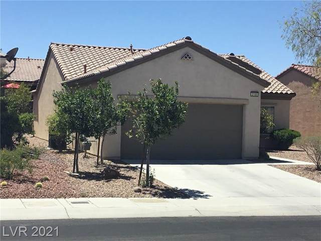 2155 Lewiston Place, Henderson, NV 89044 (MLS #2293235) :: Custom Fit Real Estate Group