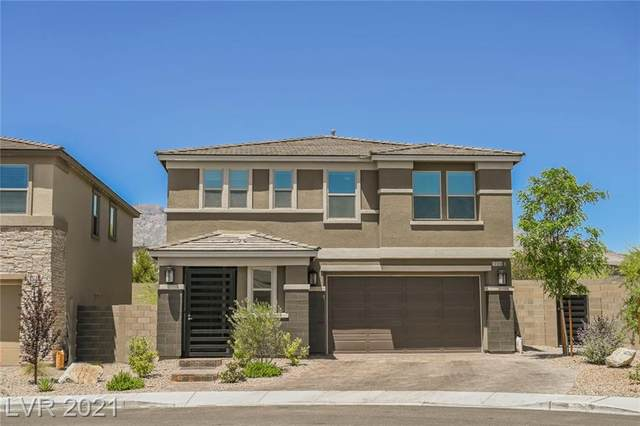 12310 Middle Creek Street, Las Vegas, NV 89138 (MLS #2293306) :: Lindstrom Radcliffe Group