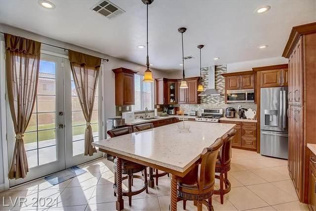 6326 Winterhawk Court, North Las Vegas, NV 89031 (MLS #2293406) :: Lindstrom Radcliffe Group