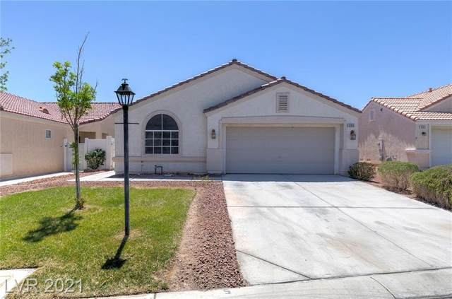 355 River Glider Avenue, North Las Vegas, NV 89084 (MLS #2293536) :: Team Michele Dugan