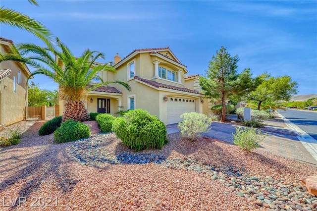 10874 Carberry Hill Street, Las Vegas, NV 89141 (MLS #2293582) :: Custom Fit Real Estate Group