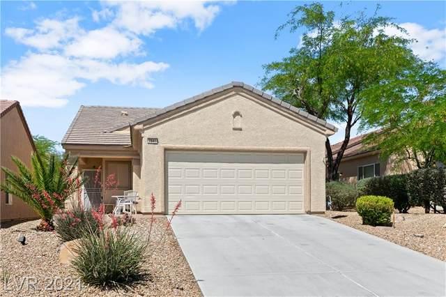 7941 Golden Warbler Street, North Las Vegas, NV 89084 (MLS #2293589) :: Signature Real Estate Group