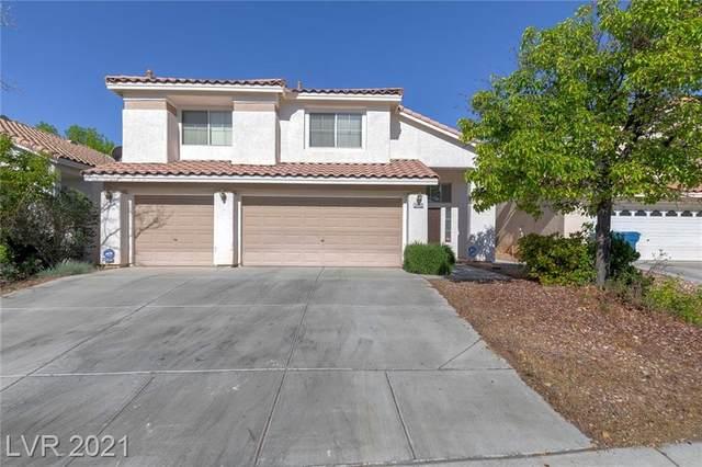 3443 White Mountain Street, Las Vegas, NV 89117 (MLS #2293619) :: ERA Brokers Consolidated / Sherman Group