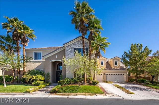 8068 Planting Fields Place, Las Vegas, NV 89117 (MLS #2293683) :: Team Michele Dugan