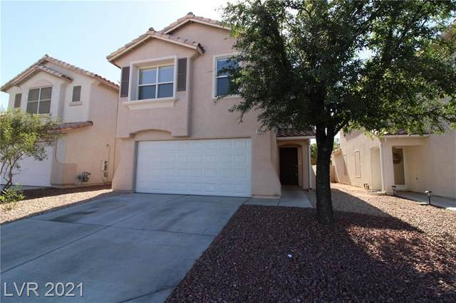 9989 Mardagen Street, Las Vegas, NV 89183 (MLS #2293693) :: Signature Real Estate Group