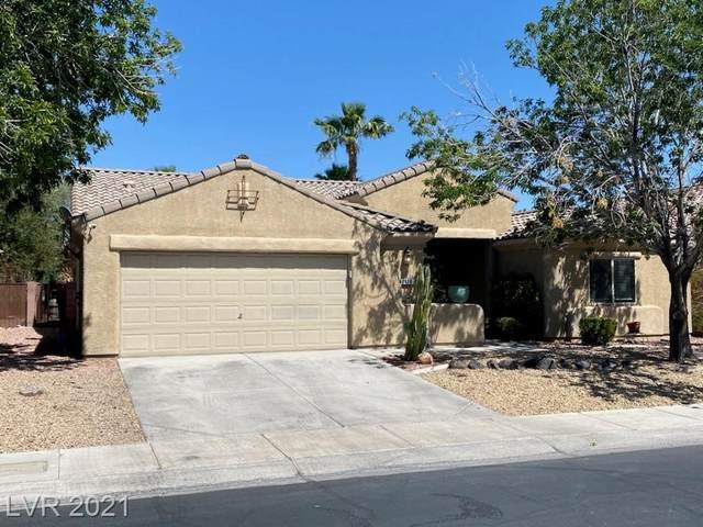 3836 Waynesvill Street, Las Vegas, NV 89122 (MLS #2293703) :: Lindstrom Radcliffe Group