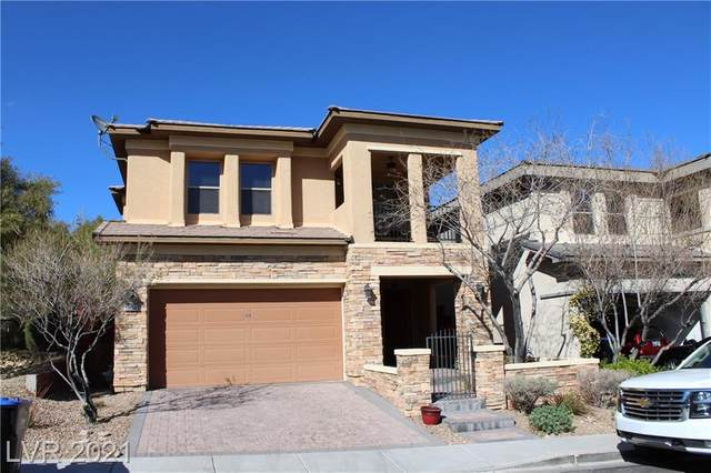 10580 Harvest Wind Drive, Las Vegas, NV 89135 (MLS #2293734) :: ERA Brokers Consolidated / Sherman Group